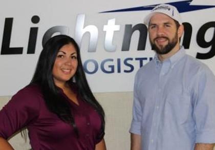 Lightning Logistics ; Weight Loss Challenge