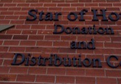 Star of Hope Love Donation
